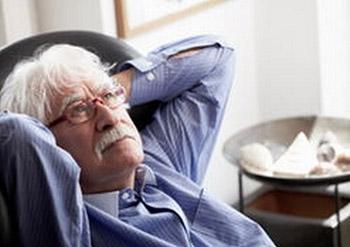 怎么去辨别老年焦虑症的方法
