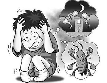 引发人们患上焦虑症是哪些原因