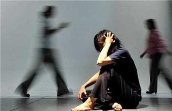 焦虑症的发病症状是什么