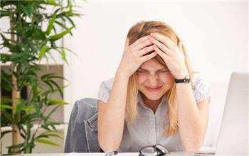 学生出现考试焦虑症的原因有哪些