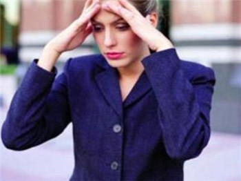 焦虑症可分为哪四种层面