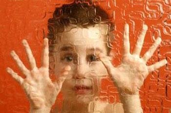 儿童精神分裂症与哪些疾病混淆