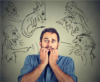 精神分裂症引起的因素有哪些