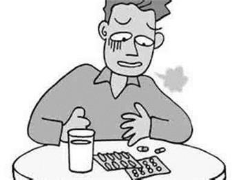 神经官能症的各种危害表现是什么