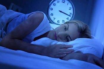 失眠医治需要留意一些美容养颜法