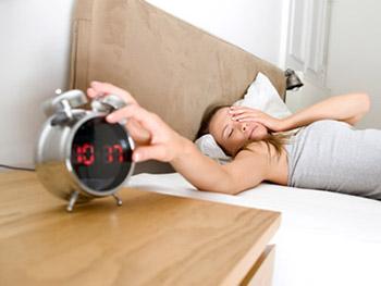 失眠医治助你驱逐失眠的办法