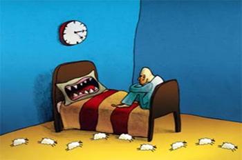关于有哪些饮食能够医治失眠症