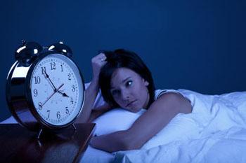 缓解失眠有哪些方法