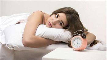 失眠如何治疗