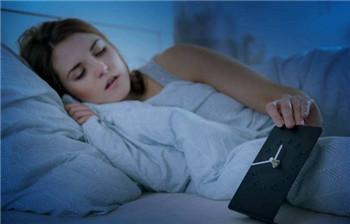 失眠该怎样进行诊断