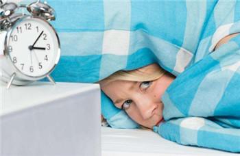 经常失眠应该怎么办?