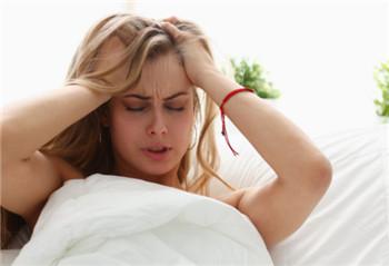 为什么孕妇也会出现失眠
