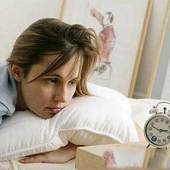 总是失眠是什么原因造成的