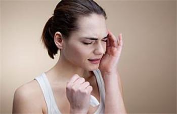 什么原因会导致头痛