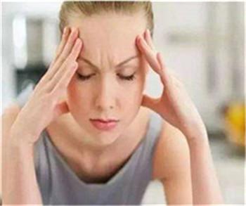 造成午后高血压性偏头痛的原因是什么