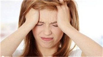 头疼头晕的四个常见原因