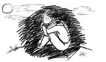 产生哪些症状代表着快要患上抑郁症